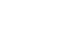 Walt Whitman Initiative Logo